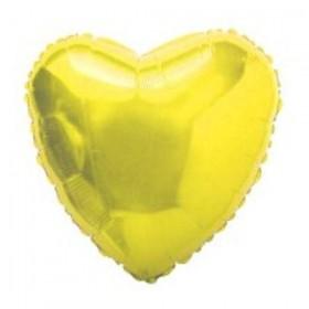 Folija zlatno srce