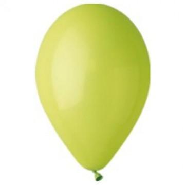 Pastel balon kivi