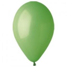Pastel balon zeleni
