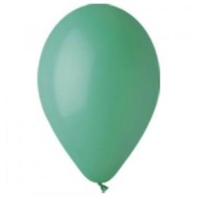 Pastel balon tamno zeleni)