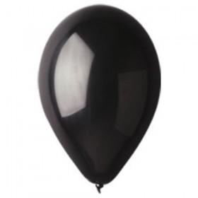 Pastel balon crni