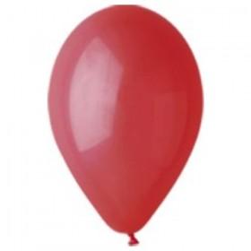Pastel balon crveni