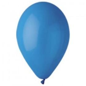 Pastel balon plavi