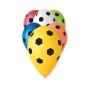 Štampani baloni lopta