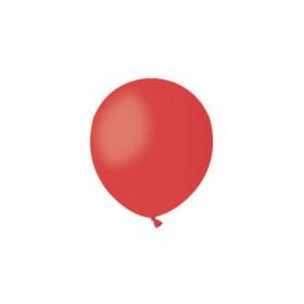 """Baloni 5"""" crveni"""