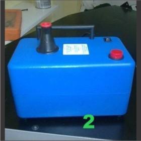Električna pumpa plava