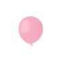 """Balon 5"""" roze"""