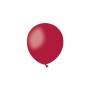 """Balon 5"""" bordo"""
