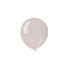 "Balon 5"" srebrni"