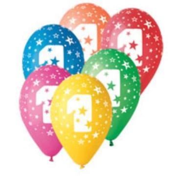 Štampani balon jedinica