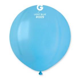 g 150 svetlo plavi balon