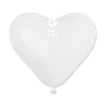 belo gumeno srce