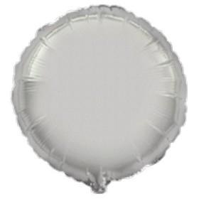 folija srebrna lopta