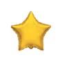 folija zlatna mala zvezda